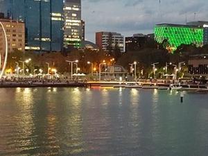 City of Lights Tour Photos