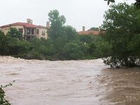 San Gabriel River