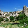3-Day Cappadocia Tour from Kayseri with Optional Balloon Ride