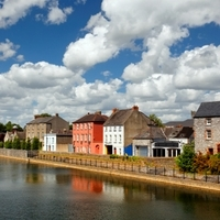 3-Day Cork, Blarney Castle, Ring of Kerry and Dingle Peninsula Rail Tour Photos