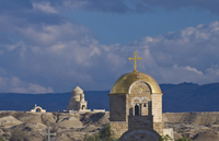 4-Day Christian and Jewish Sacred Sites Tour from Tel Aviv: Jerusalem, Jericho, Bethlehem and Nazareth Photos
