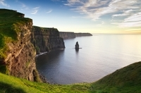 4-Day Cork, Ring of Kerry, Dingle, Cliffs of Moher and Galway Bay Rail Tour Photos