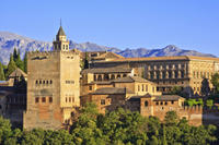 4-Night Small-Group Spain Tour from Barcelona: Madrid, Toledo, Cordoba, Seville and Granada Photos
