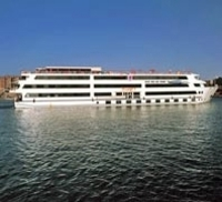 8-Day Nile River Cruise from Luxor to Aswan with Optional Private Guide Photos