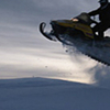 Advanced Backcountry Snowmobile Expedition