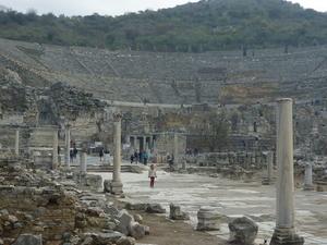 Izmir Shore Excursion: Day Trip to Ephesus and House of Virgin Mary   Photos