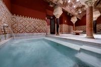 Arabian Baths Experience at Cordoba's Hammam Al Ándalus Photos