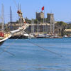 Bodrum Peninsula Cruise Including Lunch