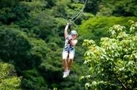 Canopy Zipline Tour from Guatemala City Photos