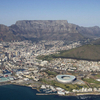 Cape Town Helicopter Tour: City Sights