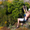 Catalina Island Zipline Eco-Tour from Anaheim or Los Angeles