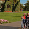 Craigdarroch Castle Pedicab Tour