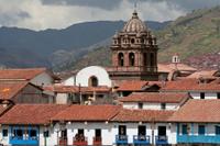 Cusco Airport Arrival Transfer Photos