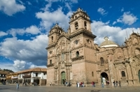 Cusco Archeological and Religious Sites Tour Including Sacsayhuaman and Cathedral of Santo Domingo Photos