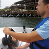 Jungle Speed Boat Tour from Cancun