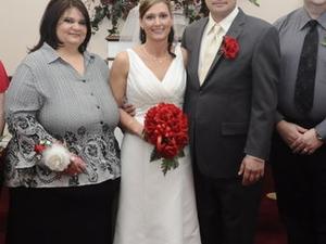 Las Vegas Wedding at A Special Memory Wedding Chapel Photos