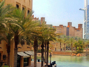 Dubai City Half-Day Sightseeing Tour Photos