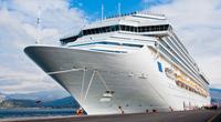 Dubai Private Transfer: Dubai Hotel to Cruise Port  Photos