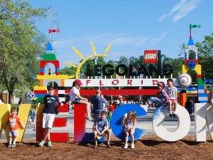 Legoland® Florida Photos