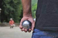 Experience France: Learn How to Play Pétanque in Paris Photos