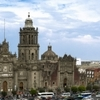 Experience Mexico City: Cantinas, Lucha Libre and Mariachi in Garibaldi Square