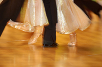 Experience Vienna: Viennese Waltz Dance Lesson for Couples Photos