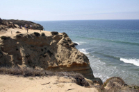 Hiking Tour of Torrey Pines State Reserve from San Diego Photos