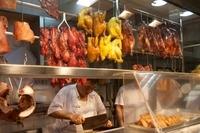 Hong Kong Food Tour: Central and Sheung Wan Districts Photos