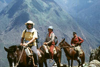 Horseback Riding Tour from Cusco Photos
