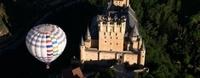 Hot-Air Balloon Ride over Madrid's Guadarrama Regional Park Photos