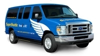 Houston Departure Shuttle Transfer: Hotel to Airport Photos