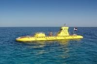 Hurghada Shore Excursion: Sinbad Submarine under the Red Sea Photos