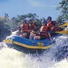Iguassu Falls River-Rafting Adventure from Foz do Iguaçu