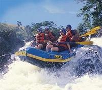 Iguassu Falls River-Rafting Adventure from Foz do Iguaçu Photos