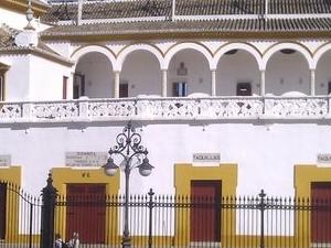 Seville City Hop-on Hop-off Tour Photos