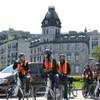 Independent Tour of Montreal by Bike