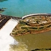 Itaipu Dam Half-Day Sightseeing Tour from Foz do Iguaçu