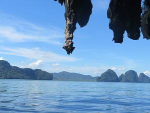 Canoe Cave Explorer Phang Nga Bay Tour from Phuket Photos