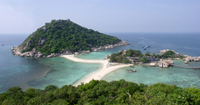 Koh Nang Yuan and Koh Tao Snorkeling Tour from Koh Samui Photos