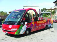 Livorno Shore Excursion: Livorno City Hop-on Hop-off Tour Photos