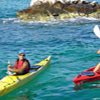 Los Cabos Arch and Bay Kayak Adventure