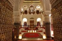 Marrakech Dinner and Show in a Moroccan Palace Photos