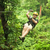 Mazatlan Super Saver: Canopy Zipline plus ATV Adventure
