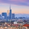 Milan Skyline and Modern Architecture Tour: Porta Nuova and Corso Como
