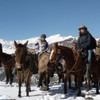 Mountain Horseback Riding Tour from Santiago
