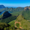 Mpumalanga Nature Tour Along Blyde River Canyon