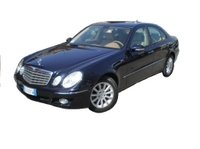 Naples Airport to Amalfi Private Arrival Transfer Photos