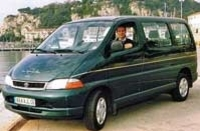 Nice Airport Private Departure Transfer from Cannes or Monaco Photos