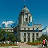 Quebec City Walking Tour