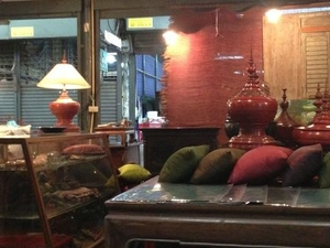 Bangkok Shore Excursion: Chatuchak Weekend Market Tour with Private Transfer Photos